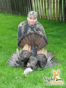 Episode 3: Stubborn Turkey | Angler & Hunter Television