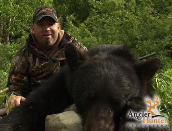 Episode 5: East Coast Black Bear - Angler & Hunter Television