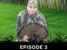 Episode 3: Stubborn Spring Turkey - Angler & Hunter Television