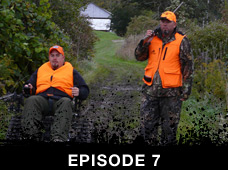 Episode 7: Pheasant Hunt with Mobility Challenged Hunters