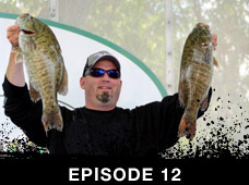 Episode 12: Kenora Kicks Bass | Angler & Hunter Television