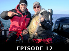 20th Season Episode 12 | Angler & Hunter Television