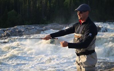 Episode 10: Quebec Salmon Hunt