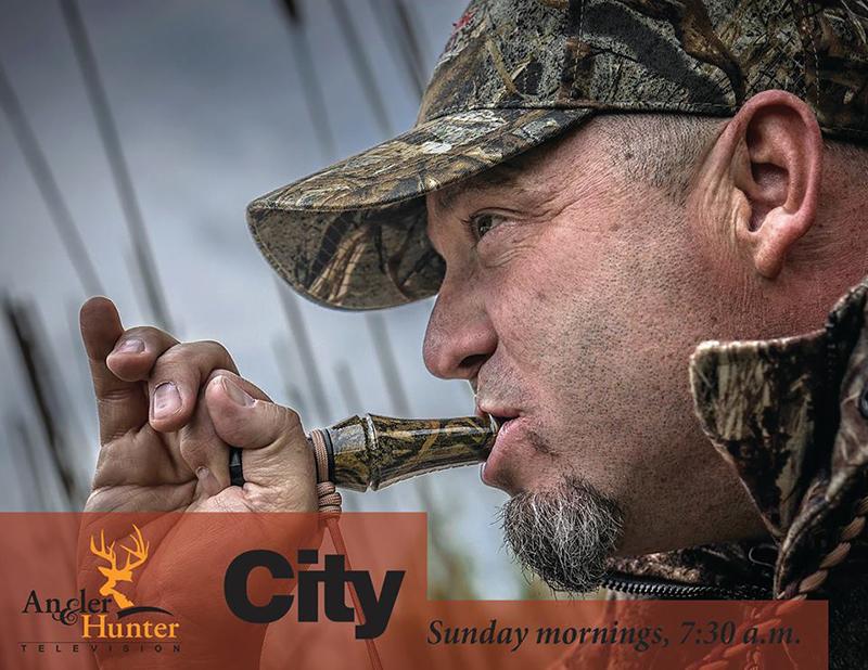 City TV set to air Angler & Hunter Television coast-to-coast