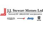 J.J. Stewart Motors