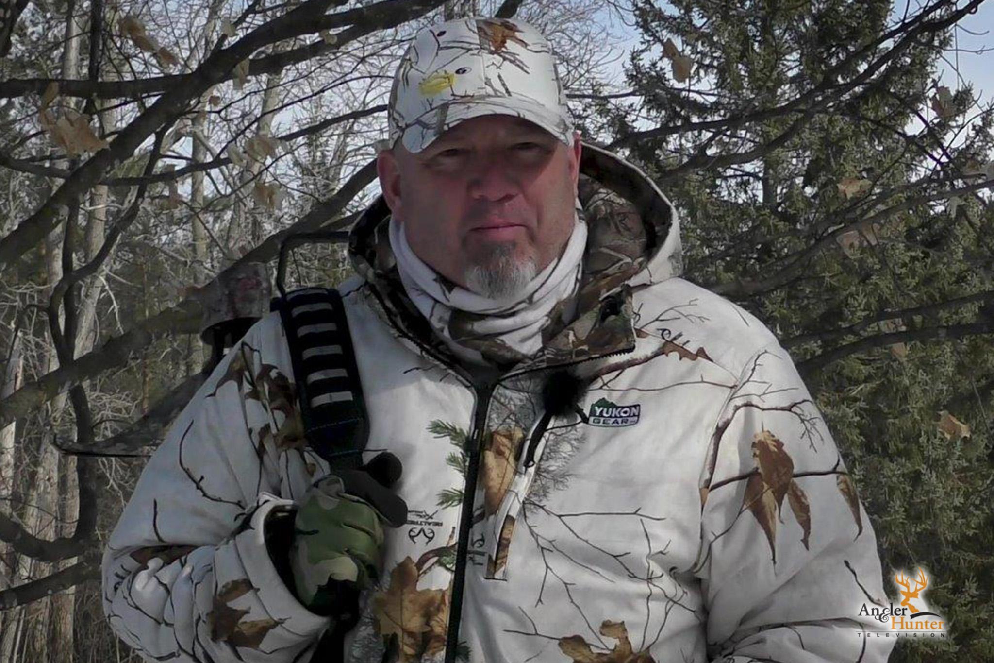 Angler & Hunter Television   2021 Season Episode 13